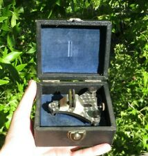 LEVIN POISING TOOL W/Box - VINTAGE WATCHMAKERS TOOL - Watchsmith