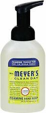 Foaming Hand Soap, Mrs. Meyer's, 10 oz Lemon Verbena