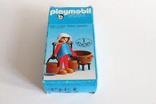 playmobil 3372 klicky ovp vintage wassermann/water carrier/porteur d'eau
