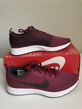 Men's Nike Dual Tone Racer Noble Red/Port Wine-Black Size 10 - 918227 602