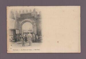 Tunesien - Kairouan - La Tor Tunis (K8670)