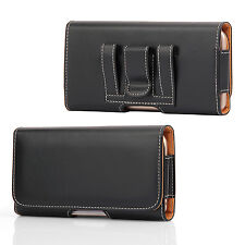 """PU Leather Pockets Bag Case For iPhone 11 8 7 6 Samsung Huawei Redmi LG 4.7 5.5"""""""