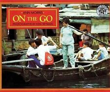 On the Go (Around the World Series)-ExLibrary