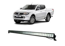 "50"" 300W LED High Power Light Lamp Bar MITSUBISHI L200 WARRIOR ANIMAL BARBARIAN"