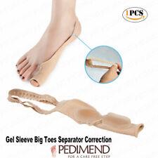 Gel Big Toe Protector PEDIMEND™ Hallux Valgus Corrector/ Straightener Foot Care