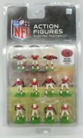 NFL Electric Football Action Figures Officially Licensed by the NFL Jersey NFL