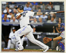 4d57ad69b Steiner Sports Gary Sanchez New York Yankees Baseball MLB Original ...