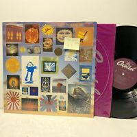 Sun- Let There Be Sun- Capitol Funk LP- EX-/EX-