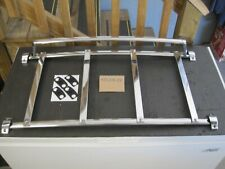 TRUNK RACK FOR MGA, MGB, Healey Sprite, MG Midget and other British sports cars.