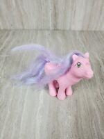 Vtg My Little Pony G1 Flutter Pony Lily W/o Wings