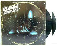 Star Wars - The Empire Strikes Back RS-2-4201 + Booklet LP Vinyl Record Album