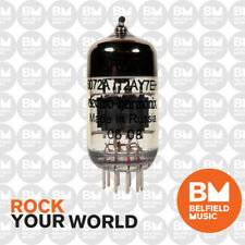 Electro-Harmonix EHX 12ay7 Preamp Vacuum Tube (also 6072) 12ay7eh -