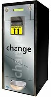 SEAGA Dollar Bill Changer Coin Vending Machine Fits 1,000 Coins ($250) or US ...