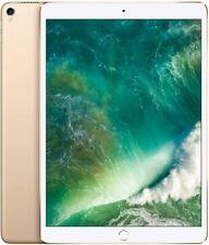 Apple iPad Pro 10.5in - Wi-Fi + Cellular 64GB GOLD MQF12LL/A A1709 (2017)