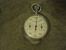 R.A.Koeneman map measuring tool(feet) Swiss made.Tiny glass chip.Works Great!.