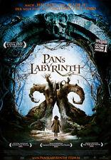 Pan's Labyrinth ORIGINAL A 1 Kinoplakat TOP-Fantasy