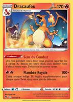 Pokemon 22//185 Zarude V Ultra Rare EB04 Epee Bouclier 4 VF Français