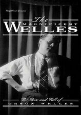 The Magnificent Welles (DVD, 2007)