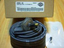 """HARLEY OEM NOS TIRE INNER TUBE MT/MU 19"""" 3.25 3.50 CENTER RUBBER STEM 40559-82"""