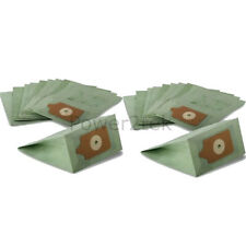 20 x NVM1B, NVM1C, NVM1C2 Hoover Dust Bags for Numatic HENRY EXTRA HENRY HVR200