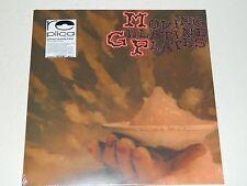 MOVING GELATINE PLATES - Same (1971) / Re.Replica Rec. / Vinyl LP - New Sealed