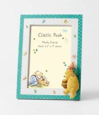 Disney Classic Pooh A25681 Winnie The Pooh Photo Frame New & Boxed