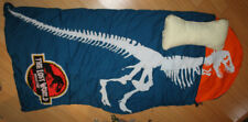 1997 Jurassic Park Lost World CAMPAIGN PRIZE Sleeping Bag Boxed