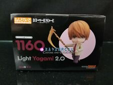 Nendoroid Death Note - Light Yagami 2.0