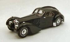 Bugatti 57SC Atlantic Ralph Lauren Museum Black 1:43 Model RIO