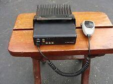 Motorola MaxTrac D51MJA97A3AK Mobile 2-Way Radio w/ Hand Mic & Bracket