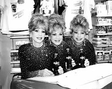 """McGuire Sisters 10"""" x 8"""" Photograph no 2"""