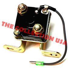 Starter Relay Solenoid Polaris Trail Boss 250 Atv Quad 1985 1986 1987 1988 1989