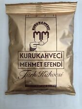 Turkish Coffee, Kurukahveci Mehmet Efendi, 100 Gr.