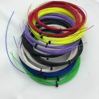 2pcs MT-66 Badminton Racket Strings 0.66mm Bulk Badminton Strings Gauge:0.66mm