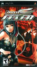 DJ Max Fever: Emotional Sense (Sony PSP, 2009) BRAND NEW FACTORY SEALED