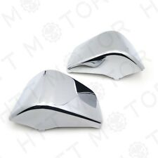 Battery Side Fairing Cover For Honda Shadow ACE750 VT400 1997-2003 Chrome