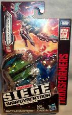 Transformers - Siege - War for Cybertron - PTERAXADON - Battle Masters - Sealed