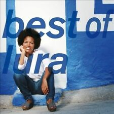 NEW Best of Lura (Audio CD)