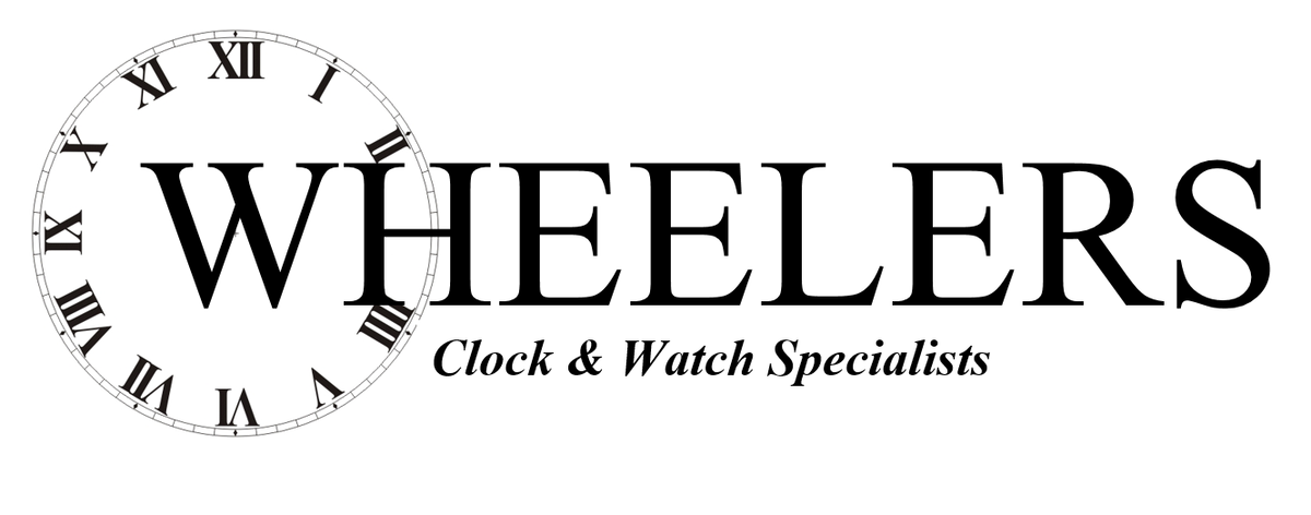 Wheelers Clockmakers and Jewellers