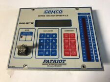 NEW Magnetek Gemco Series 1991 Model 1991KP High Speed P.L.S. Quick-Set IV