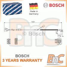 BOSCH FRONT WHEEL SPEED SENSOR VW AUDI SKODA OEM 0986594002 8D0927803D