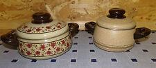 Silit Kochtöpfe mit Deckel