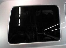 2009 10 11 12 13 14 15 16 Jeep Patriot Passenger Side Rear Quarter panel Glass