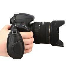 Camera Hand Wrist Grip Strap for SLR DSLR Canon Nikon Pentax Sony Samsung Cam