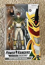 Power Rangers Lightning Collection Mighty Morphin Lord Drakkon