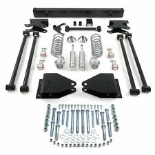 1953-1956 Ford F-100 4-link Kit Complete muscle cars streets rods hot rods