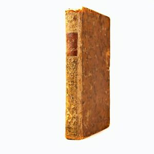 🌓 DE LA MORLIERE Angola Histoire indienne ouvrage sans vraisemblance 1747