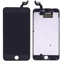 DISPLAY LCD +FRAME TOUCH SCREEN PER APPLE IPHONE 6S PLUS A1634 A1687 A1699 VETRO