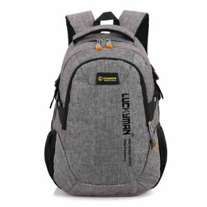 New Teenagers Girls Boys Backpacks Camp 30L  Bag For Portable Outdoor Sport Bags