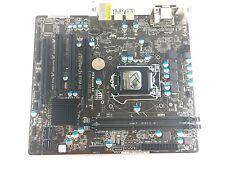 ASRock B75M-GL LGA 1155 Intel B75 USB3 Xfire Micro ATX Motherboard